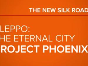 Projekt Fønix: <br>Genopbygning af Syrien &#8211; <br>Aleppo: Den evige stad
