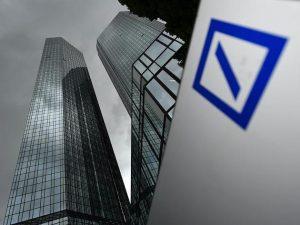 Bankopdeling 'Projekt Jade' diskuteret internt i Deutsche Bank