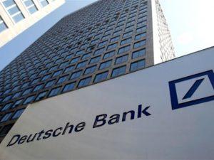 Kampagnens virkninger: <br>FAZ skriver om historien om Deutsche Bank/Herrhausen