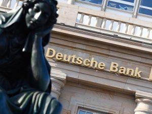 Gennemfør Lyndon LaRouches forslag, <br>før Soros og venner gør det af med Deutsche Bank