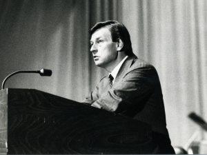 Herrhausen-metoden: En udfordring for det transatlantiske system