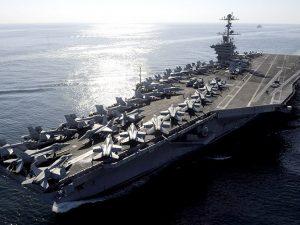Kinas ambassadør til USA giver USA's doktrin »omdrejningspunkt Asien« <br>skylden for uroen omkring det Sydkinesiske Hav