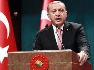 Tyrkiet erklærer tre måneders undtagelsestilstand