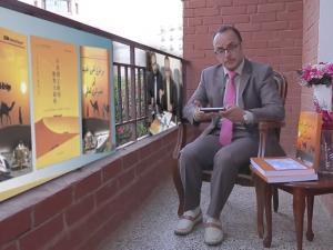 Vi må afslutte den geopolitiske krig mod Yemen med en strategi for fred og udvikling.  <br>Tale af Schiller Instituttets Ulf Sandmark ved støttekonference for Yemen i London. <br>Inkl. meget bevægende videohilsen fra lederen af Yemen-komiteen for <br>koordinering med BRIKS, Fouad Al-Ghaffari