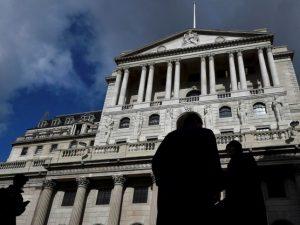Bank of Englands rentesænkning betyder kollaps i pensionsaftaler