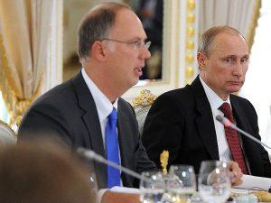 Klingende støtte til Kinas G20-lederskab fra russisk erhvervsleder