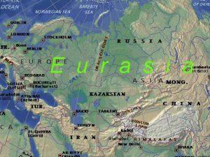 Europa er ude af trit med tidsånden:  <br>Den nye Silkevej viser vejen! <br>Af Helga Zepp-LaRouche