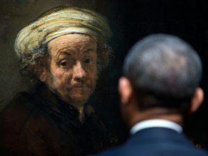 Det Britiske Imperium står for fald <br>– Obama skal væk først