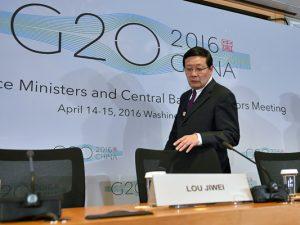 Kinas finansminister siger, G20 er enige om meget før topmødet