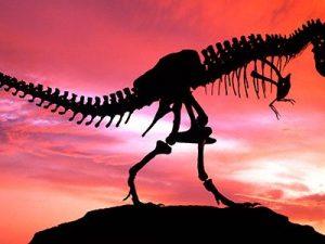 Det påhviler os, i dette historiske øjeblik, <br>at skabe en ny orientering for menneskeheden <br>– eller gå samme vej som dinosaurerne!