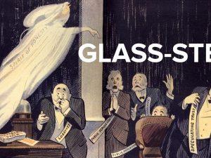 Wall Street: Glass-Steagall vil ramme hårdt