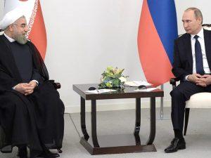 Putin og Kina imellem – Indser I ikke, hvad der er sket med verden som helhed?
