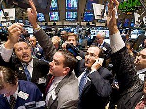Økonomier og markeder ved at gå ned: <br>– LaRouches politik skal gennemføres nu!