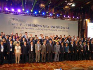 Helga Zepp-LaRouche i Kina: <br>»Den Nye Silkevej bliver til <br>Verdens-Silkevejen«