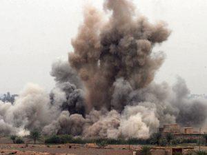 Obama lancerer endnu en kriminel krig mod Libyen