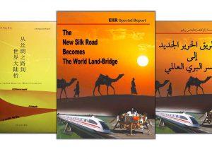 Indisk webside rapporterer om Zepp-LaRouches G20-forslag om en Verdenslandbro