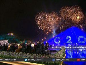 G20's symfoni for en Ny Verden: <br>Obama er dissonansen