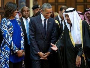Med 11. september-overlevendes krav om<br> retfærdighed, er Obama på anklagebænken