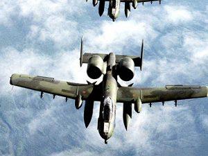 Rusland anklager Obamaregeringen for at forsvare ISIS, <br>efter USA's dødbringende bombning af syriske tropper