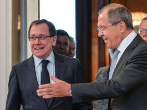 I takt med, at New Zealand ser hen til Rusland, <br>forudser premierministeren en afslutning af Dronningens styre
