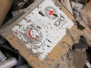 Rusland: Ingen tegn på bomber på nødhjælpskonvojen <br>– Al-Nusra offensiv i området