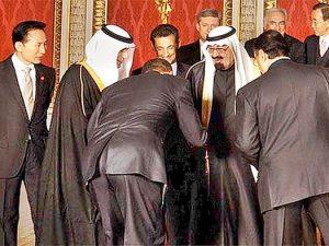 Obama vetoer JASTA med en stribe løgne