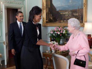 Et nederlag for Obama over JASTA-loven <br>kan blive begyndelsen til <br>Det britiske Imperiums fald