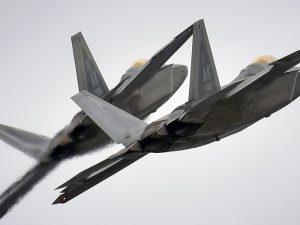 NATO afviser russisk forslag til øget flysikkerhed over Østersøen