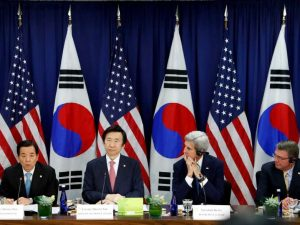»Atom-Ash« Carter har udvidet Obamas atomkrigstrussel i Asien dramatisk