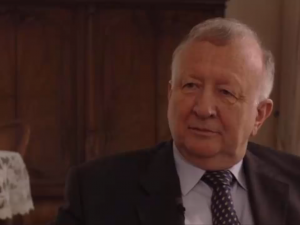 Tyskland: Willy Wimmer: USA trækker os ned i Mellemøstkrigens afgrund