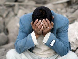 Obamas krige i Mellemøsten forårsager udbredt lidelse i civilbefolkningen