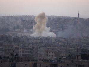 Russerne mener, Syrien er parat til fred
