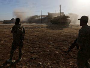 Rusland presser fortsat Obama for at forhindre krig i Syrien