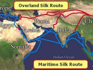 Journalister fra ASEAN fik et glimt af Kina og det 21. Århundredes Maritime Silkevej
