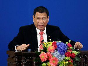 Filippinernes Duterte i Kina: En revolutionerende transformation