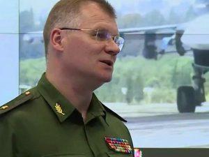 Rusland udsteder advarsel til USA mod involvering i risikable <br>foretagender i Syrien, der kan få uheldige konsekvenser