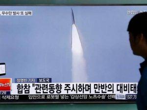 Tidligere topdiplomater for Korea mødes med nordkoreanske regeringsfolk i Malaysia