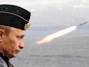 Frygt for atomkrig vokser i Europa og Rusland