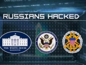 Amerikansk Ruslandsekspert: Rusland anser Joe Bidens trussel <br>om cyberkrig for at være en bogstavelig krigserklæring