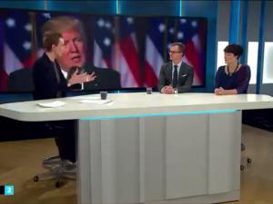 Hvilken effekt vil Trump få på dansk udenrigspolitik?