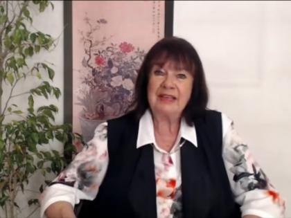 »Ideen om den Nye Silkevej <br>imod det globale finanssystems sammenbrud« <br>Af Helga Zepp-LaRouche