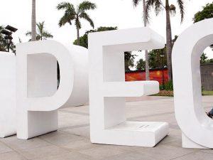 Kinas voksende økonomiske relationer med Peru og Chile <br>varsler om rigdom for Latinamerika