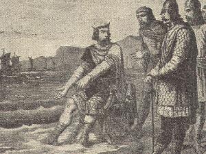 Ligesom Knud den Store kan oligarkerne heller ikke standse tidevandet