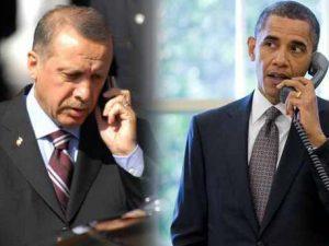 Den strategiske fare for krig: <br>Skænderi mellem USA og Tyrkiet over timing for kampen om Raqqa