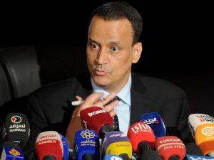 FN's udsending afslører detaljer af fredsplan for Yemen