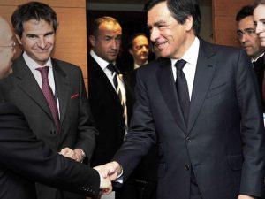 Det franske valg ødelægger yderligere briternes og Obamas krigspolitik