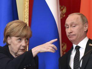 Europa vil lide under fastholdelse af sanktioner mod Rusland