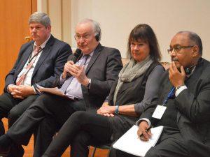 Peruvianske økonomers kongres offentliggør konklusion: <br>»Vi deler Helga Zepp-LaRouches perspektiv for global udvikling«