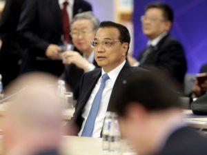 Kina vil oprette en Central- og Østeuropæisk Fond på €10 mia.