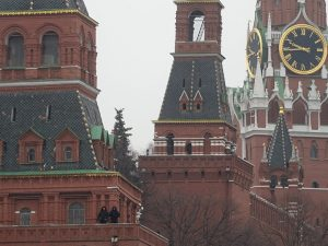 Leder af Russisk Sikkerhedsråd fremlægger »Vision for Global Sikkerhed«